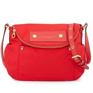 Marc by Marc Jacobs Preppy Mini Natasha Crossbody